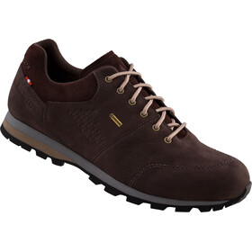 Dachstein Skyline LC GTX Urban Outdoor Shoes Men coffee/taupe